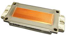 IGBT base plates