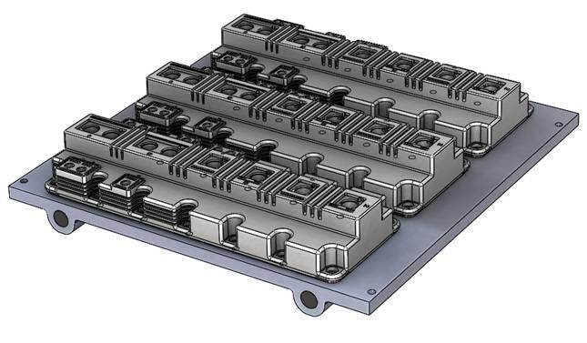 MicroCool CP 3005