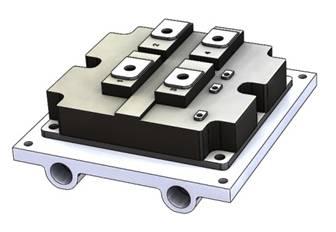 Microcool Cp 3008 Microcool Liquid Cooling Solutions