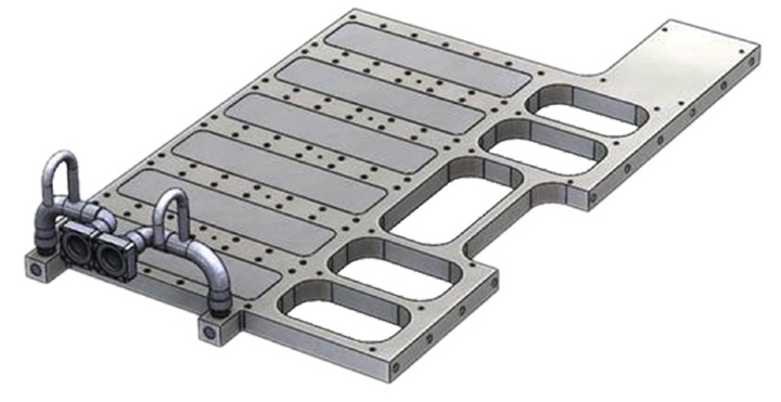 Need a Custom Cold Plate Design?