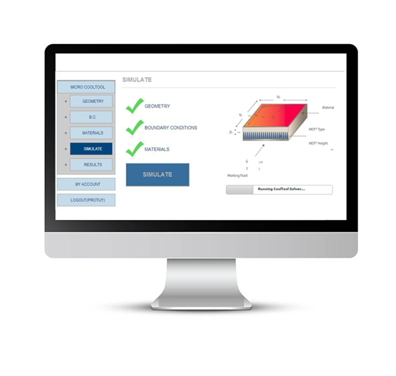 MicroCool's cold plate simulator – Try it today!