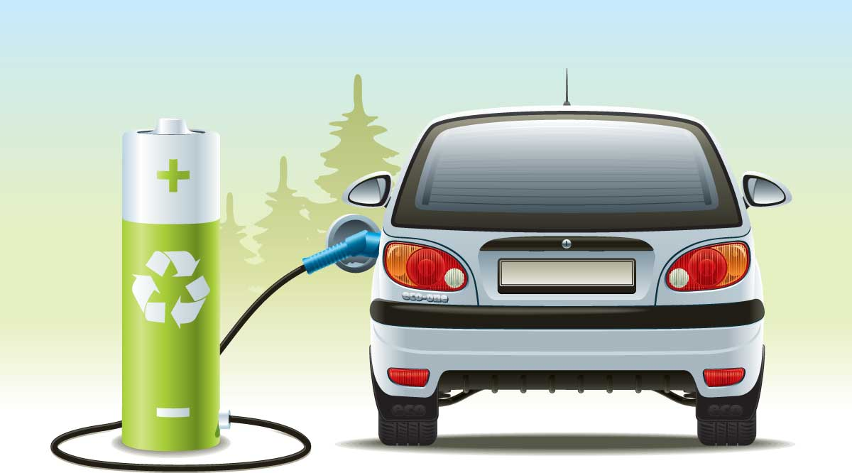 Electric Hybrid Vehicle Market