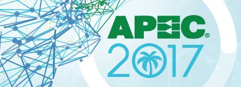 APEC 2017 – Come Join us in Tampa