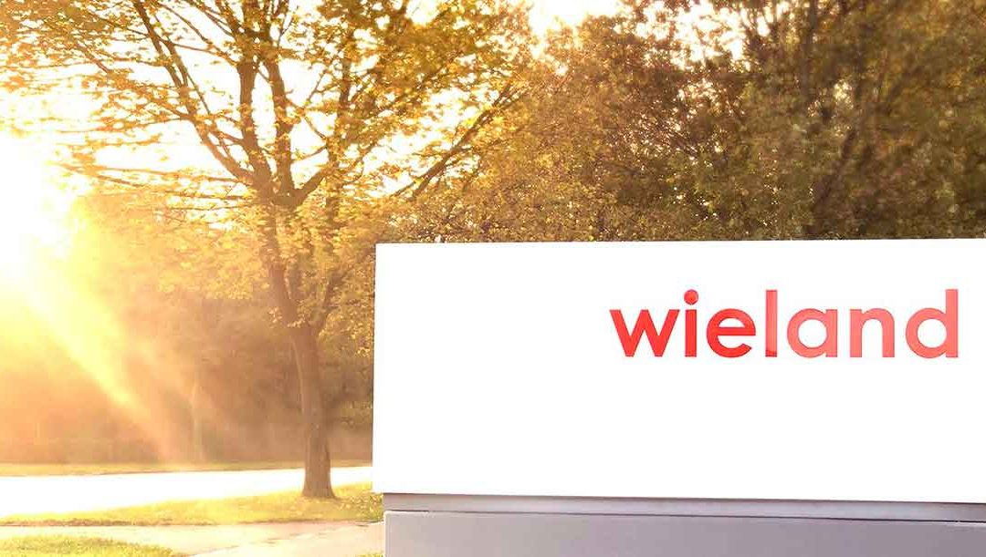 Wieland Microcool Joint Venture established to take high-tech cooling applications to the next level